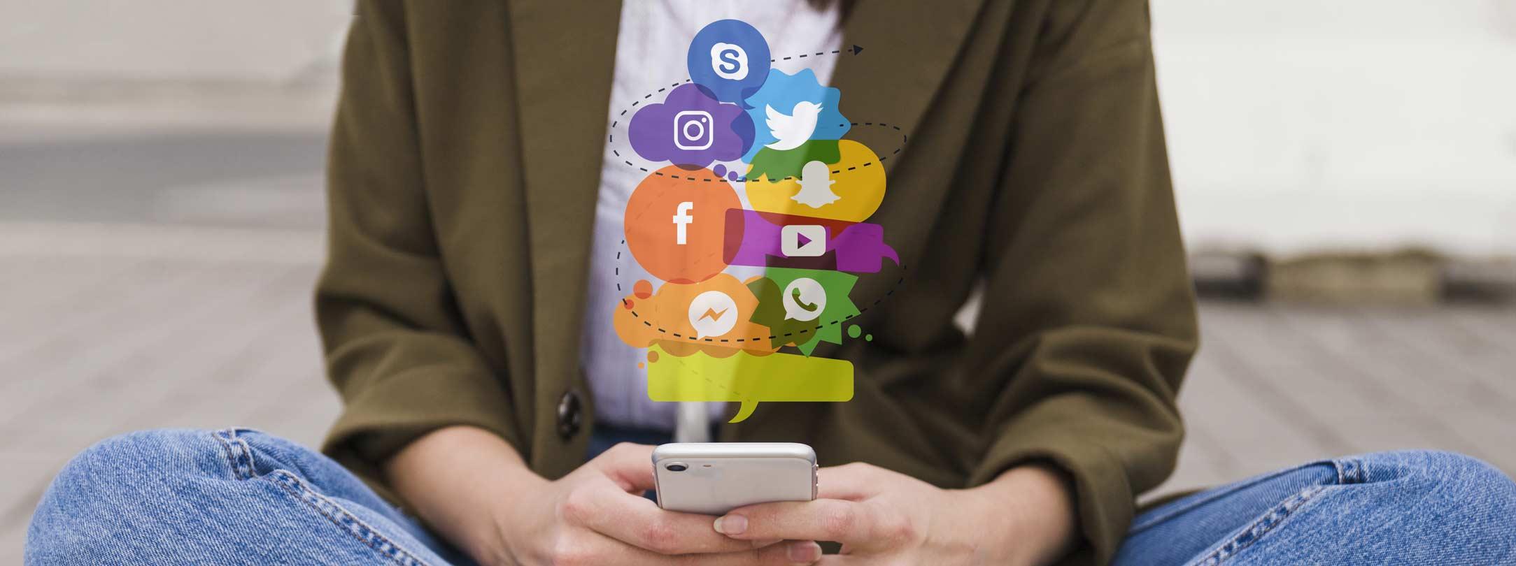 Redes sociales Cooperativa Vall d´Alba