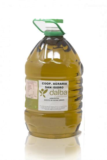 aceite virgen extra 1