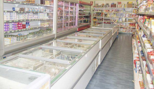 Supermercado Cooperativa Vale de Alba