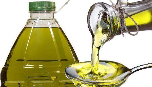 Aceite de oliva Cooperativa Vall d´Alba