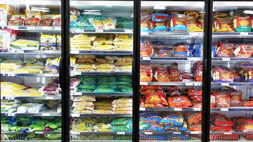 Productos congelados Vall d´Alba